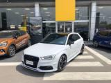 AUDI A3 2.0 TDI S tronic Attraction S-line