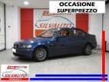 BMW 320 d turbodiesel cat 4 porte Eletta 150 CV