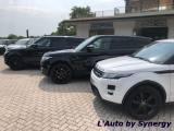 LAND ROVER Range Rover Sport 3.0 SDV6 HSE Dynamic Black Edition tetto monitor