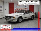 BMW 635 E24 COUPE' CSi M-LOOK - ISCRITTA ASI CON CRS