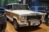 JEEP Wagoneer Grand Wagoneer V8