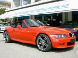 BMW Z3 2.8 24V cat Roadster 1 serie  ASI