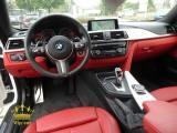 BMW 420 d Coupé Msport*NAVI*LED*