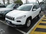 JEEP Cherokee 2.0 Mjt II 170CV 4WD Active Drive I Limited