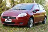 FIAT Grande Punto 1.4 5 porte Dynamic automatica