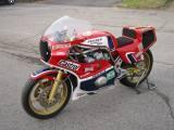HONDA CB 900 1980