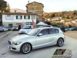BMW 118 d 5p. ATM-FULL LED-CERCHIMSPORT17