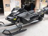 "SKIDOO Summit X 850 154"" DSHOT BLACK"