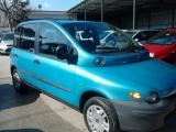 FIAT Multipla 100 16V bipower cat ELX