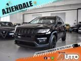 JEEP Compass 2.0 MJT 140CV NIGHT EAGLE 4WD AT9