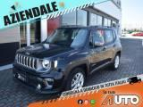 JEEP Renegade 1.6 MJT 120CV LIMITED NAVI