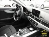 AUDI A4 2.0 TDI 190 CV quattro S tronic *NAVI* V. COCKPIT*
