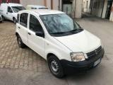 FIAT Panda 1.2 Natural Power Van Active 2 posti
