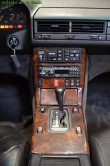 MERCEDES-BENZ SL 500 SL-32*SERVICE BOOK*KM. CERTIF*SOLO 2 PROPR*ITALIAN
