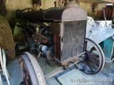 OTHERS-ANDERE FORDSON motore a km.0