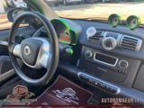 SMART ForTwo electric drive coupé ITALIANA! TAGLIANDI MERCEDES