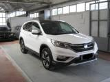 HONDA CR-V 1.6 i-DTEC Executive Navi ADAS Sensing AT 4WD