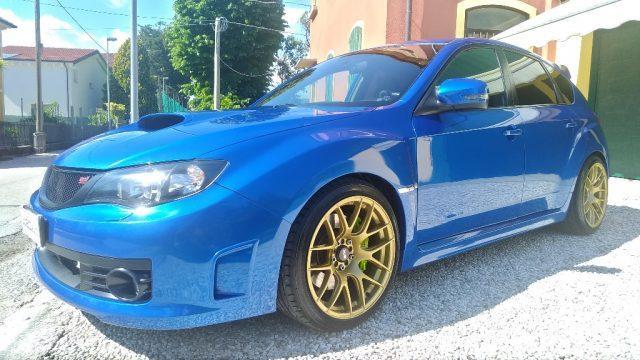 SUBARU Impreza 2.5 WRX STi RD FAVOLOSA WRC AUTO SRL