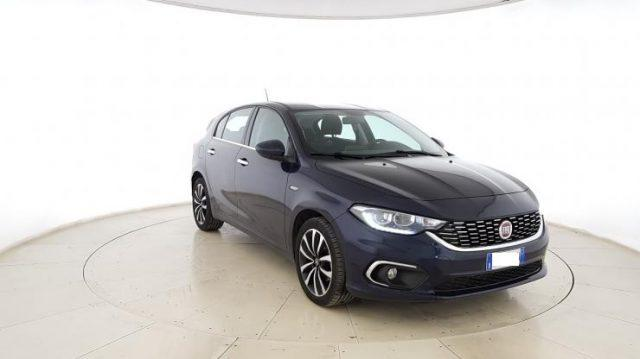 FIAT Tipo  1.6 5P MY18 LOU