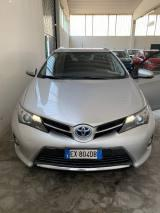 TOYOTA Auris Touring Sports 1.8 Hybrid TS Active Plus