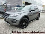 LAND ROVER Discovery Sport 2.2 TD4 HSE 4WD A/T BLACK DESIGN PACK