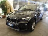 BMW X1 sDrive18d ADVANTAGE+ BUSINNES