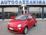 FIAT 500 1.2 69cv EURO 6B COME NUOVA *VENDUTA PROV. LECCO*