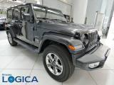 JEEP Wrangler Unlimited 2.2 Mjt II Sahara