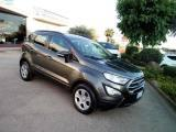 FORD EcoSport MCA Plus 1.5TDCi 125 AWD 5p