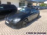 BMW 640 d Cabrio Futura M Sport