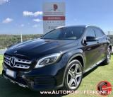 MERCEDES-BENZ GLA 180 d Automatic Premium AMG-Line (Restyling)