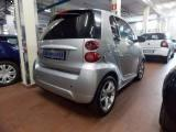 SMART ForTwo 800 40 kW coupé pulse cdi