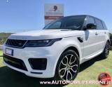 LAND ROVER Range Rover Sport 3.0 TDV6 249cv HSE Dynamic (Tetto/Navi/MY19)