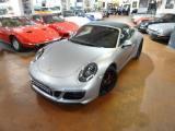 PORSCHE 911 TARGA 4 GTS - PORSCHE ITA - SUBENTRO LEASING