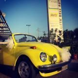 VOLKSWAGEN Maggiolino VW 1302LS