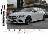 MERCEDES-BENZ A 180 d Automatic Premium-AMG-LUCI AMBIENTE-NIGHT