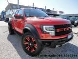 FORD F 150 RAPTOR SVT 4x4 Super Cab Cab 6.2L V8 GPL KIT ROUSH