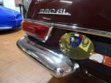 MERCEDES-BENZ SL 230 ITALIANA -TARGHE E LIBRETTO ORIGINALI