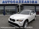 BMW X1 sDrive 18d/20d/23d ELETTA/ATTIVA/FUTURA