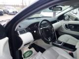LAND ROVER Discovery Sport 2.0 TD4 150 CV HSE - Retrocamera - Navi - Pelle
