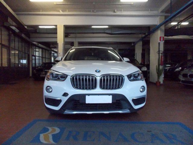 BMW X1 sDrive16d Advantage