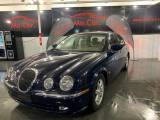 JAGUAR S-Type (X200) 3.0 V6 24V cat Sport