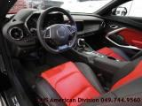 CHEVROLET Camaro 6.2 V8 Coupé SS