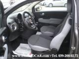 FIAT 500 1.2 POP 69cv - GRIGIA SCURA - Solo KM 8.686 - NEOP
