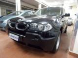 BMW X3 2.0d cat Eletta