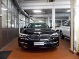BMW 520 d xDrive Luxury