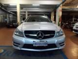 MERCEDES-BENZ C 250 CDI S.W. 4Matic BlueEFF. Executive