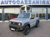 SUZUKI Jimny 1.5 TOP 4WD ALL GRIP NUOVO **VENDUTO A ROMA**