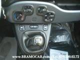 FIAT Panda 0.9 85cv TWINAIR TURBO - S&S - 4x4 - Solo KM 2.538