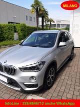 BMW X1 xDrive18d xLine Auto